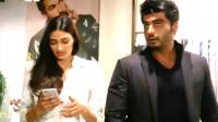 Arjun Kapoor and Athiya Shetty the new love birds in b town?