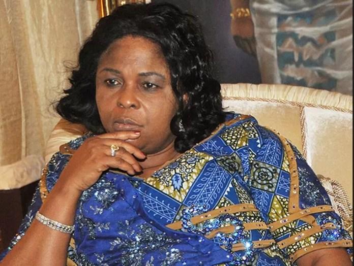Lai Mohammed: Buhari Not Persecuting Patience Jonathan