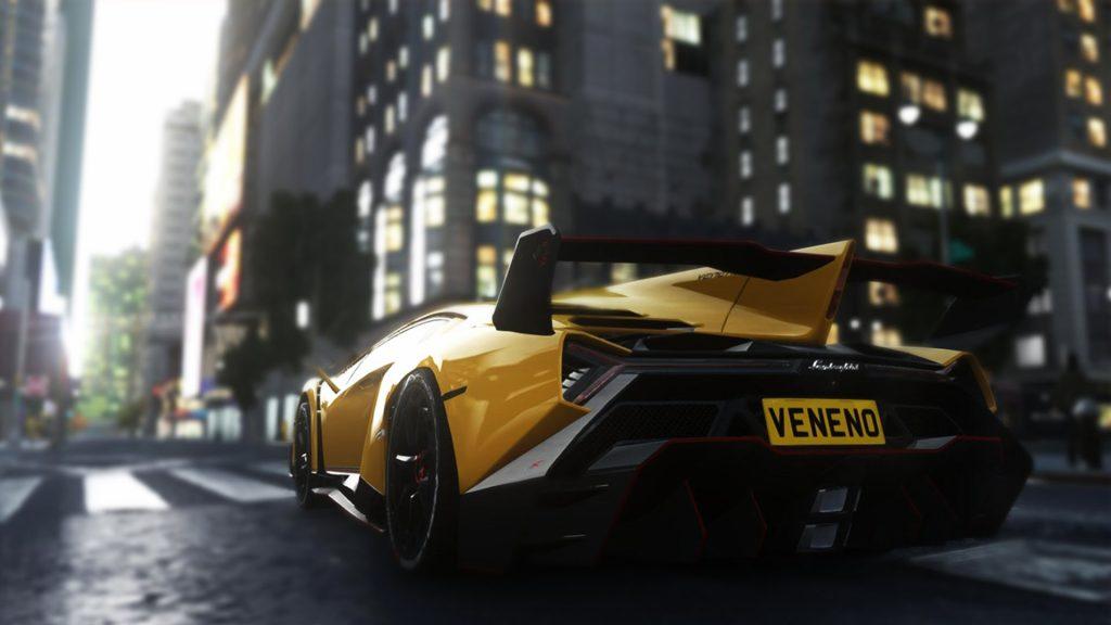 Lamborghini Car Wallpaper Desktop Grand Theft Auto 6 Is Making Everyone Wait Until 2020 News4c