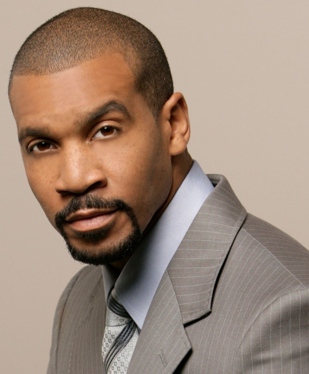 "Aaron D. Spears is Rising as ""The Bold and the Beautiful"" Star"