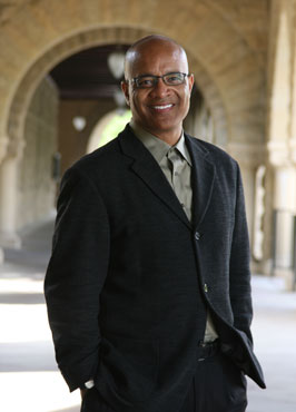 """Dr. Richard Banks has stirred the pot of interracial dating with his new book, """"Is Marriage for White People? How the African American Marriage Decline Affects Everyone."""