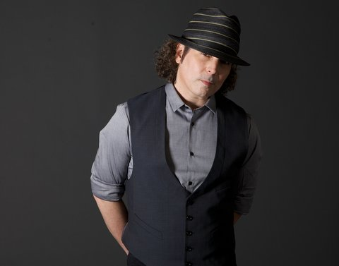 "Boney James is back making good music on ""Contact."""