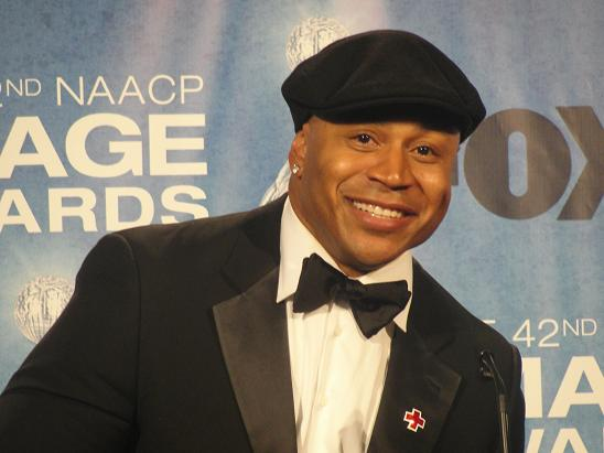 LL Cool J has been nominated for another NAACP Image Awards. Photo Credit: Dennis J. Freeman/News4usonline.com
