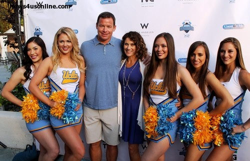 Jim Mora Celeb Golf Classic an Ode to Youths