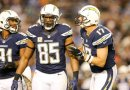 Chargers have eyes on the prize