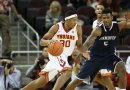 Monmouth runs out of gas against USC