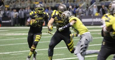 U.S. Army All-American Bowl showcases stars