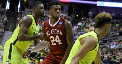 A Final Four destination for Buddy Hield, Oklahoma