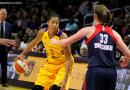 Candace Parker, Sparks are WNBA's best