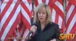 Deborah Pauly hates Muslims
