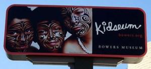 Kidseum Sign