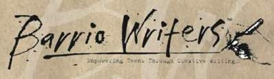 Barrio Writers banner