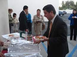 Carlos Bustamante, restauranteur