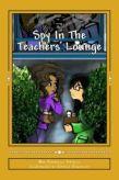 Spy in the teacher's lounge