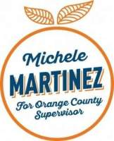 Michele Martinez for Supervisor