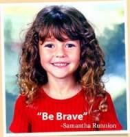 Samantha Runnion