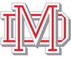 Mater Dei High School Logo