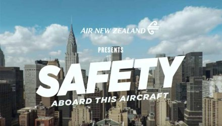 Air NewZeland SafetyVideo 900px