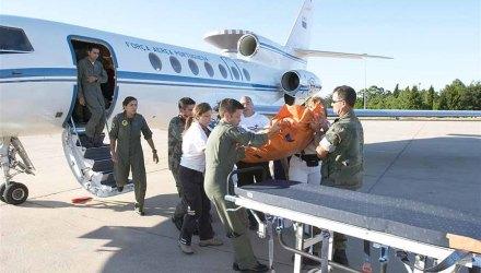 FAP Falcon50 Evacuacaomedica 900px
