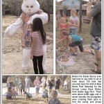 Annual Lower Keys Rotary Club Easter Egg Hunt