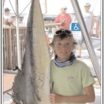 Lower Keys Chamber of Commerce Dolphin Tournament