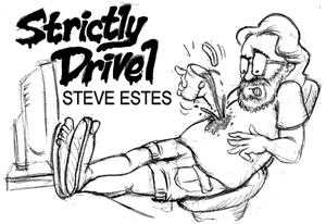 Strictly Drivel