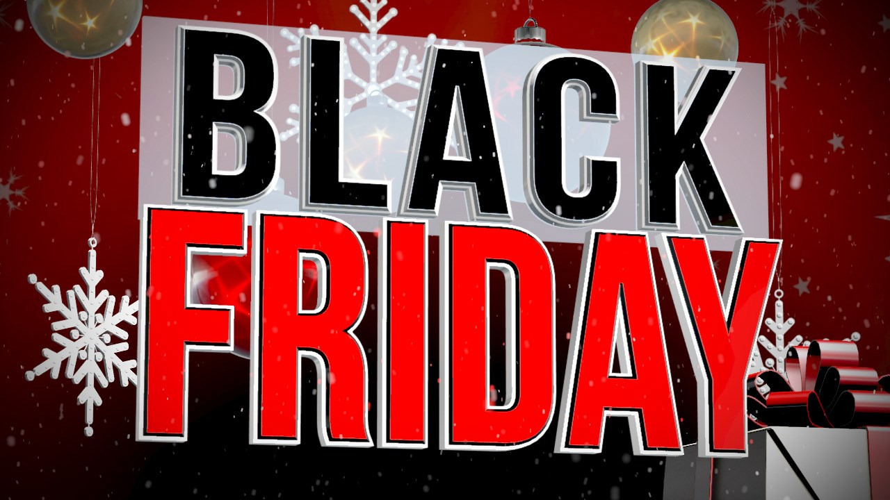 Stores Bureau Stores Open For Black Friday