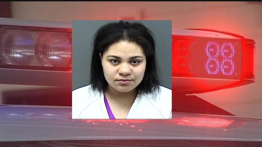 Racine woman charged after stealing from Walmart at least 15 times
