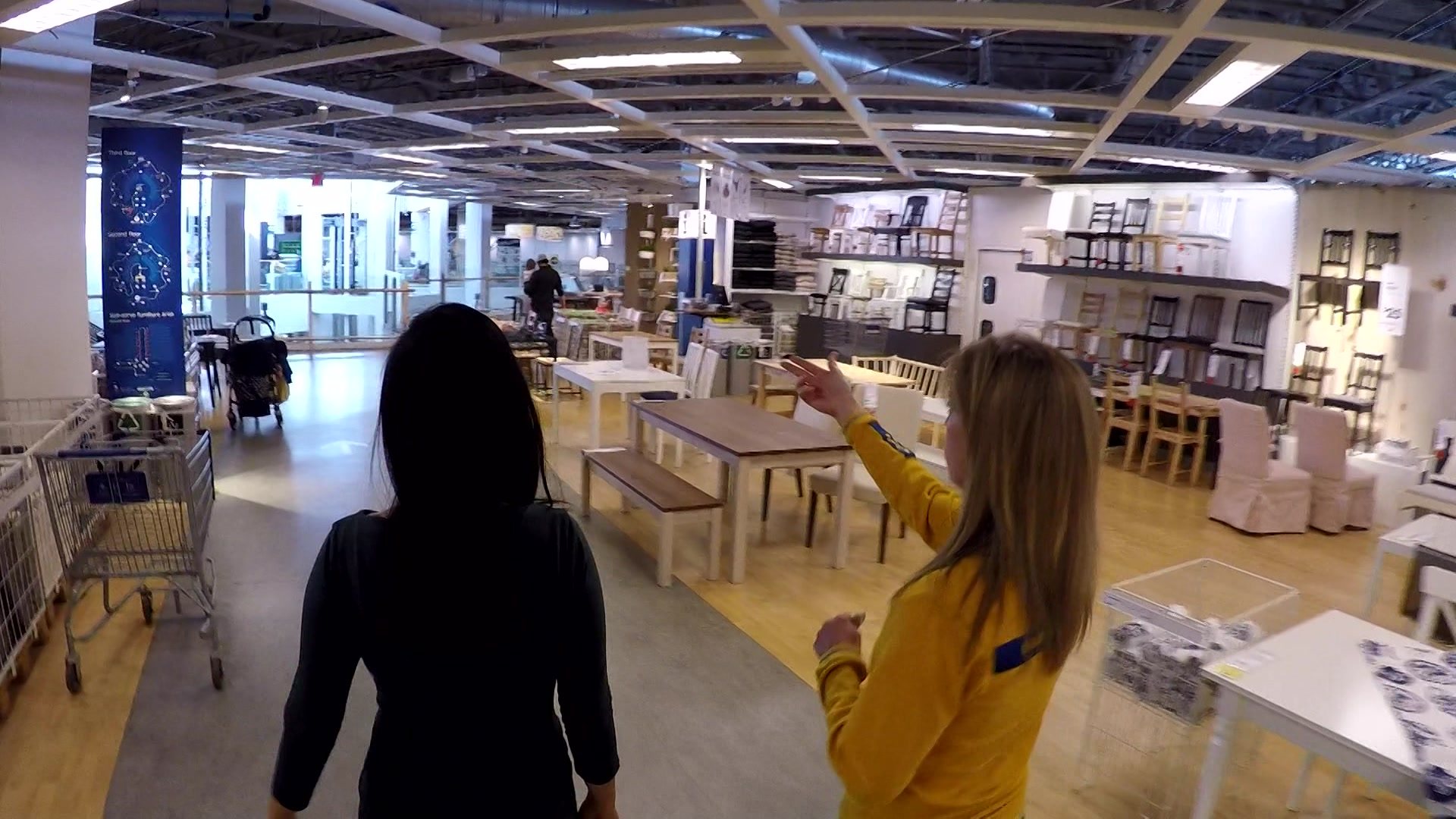 Ikea Near Chicago Special Report: Take A Tour Inside A Suburban Chicago Ikea