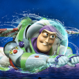 Disney Character Buzz Lightyear