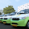 India taxi booking platform Ola Brings In $36 Million