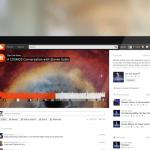 Music streaming app SoundCloud Raises $70 Million