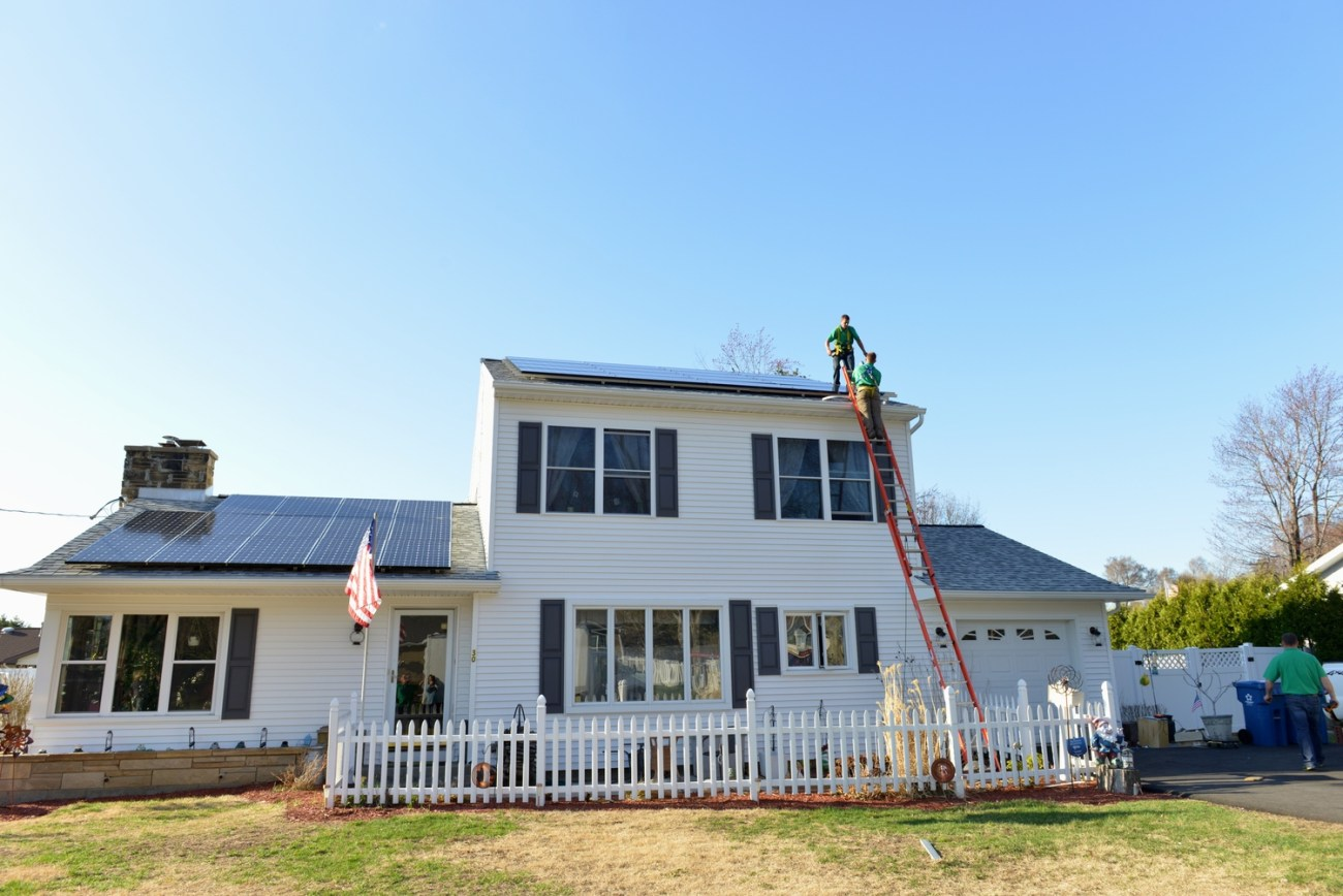 Residential renewable energy solution provider PosiGen Secures $5 Million