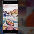 Envision is an iPhone photography app that allows users to envision the world through their own eyes.