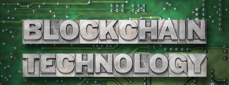 The Chinese authorities will use the Blockchain technology for