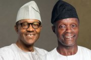Buhari proceeds on leave, Osibanjo takes over as Acting President