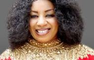 Mide Martins slept with husband's friend in South Africa
