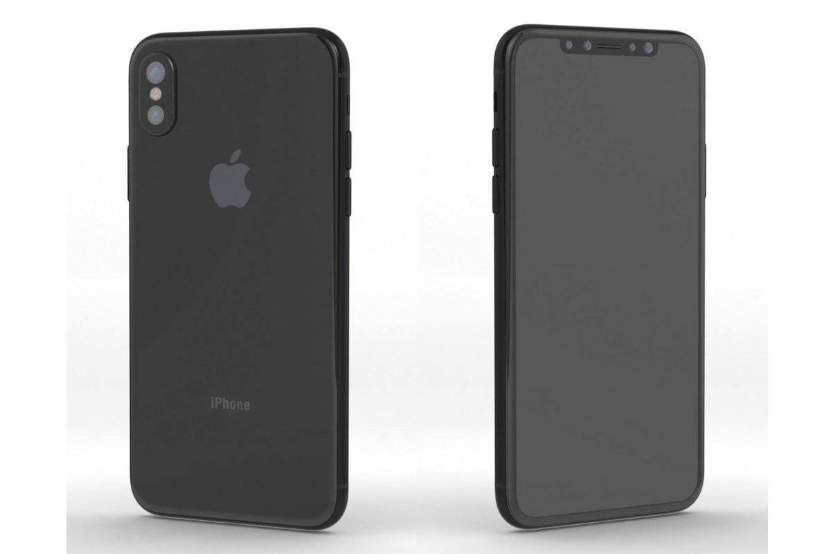 Iphone X Features Iphone 8 Iphone X Features Release Date And Latest