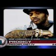 Alex talks with Grammy Award–winning rapper Prodigy, who is one half of the hip-hop duo Mobb Deep and has spoken […]