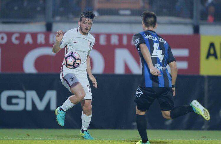 UFFICIALE Calciomercato Roma Vermaelen ha firmato