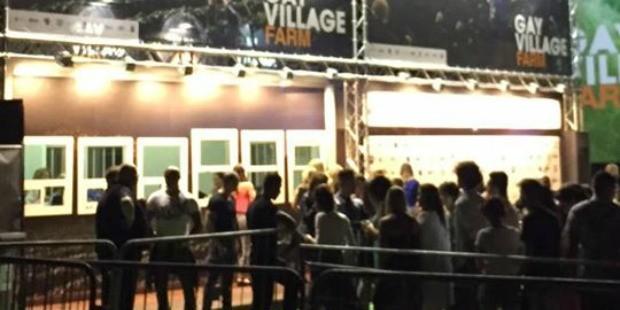 Sparatoria e rissa davanti al Gay Village, gli organizzatori Abbiamo paura