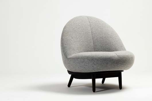 Finn Juhl Small Sofa Offer Extra Comfort