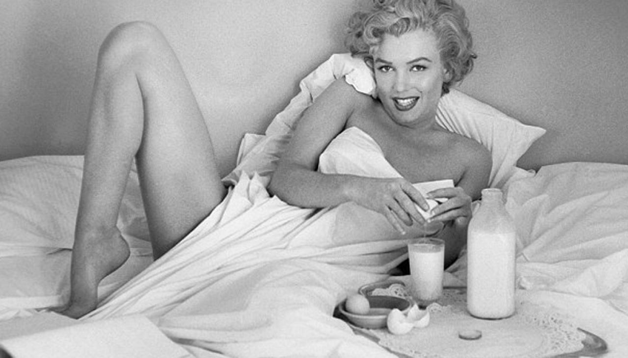 Marylin Monroe Marilyn Monroe S Bizarre Diet And Exercise Routine Revealed Newshub