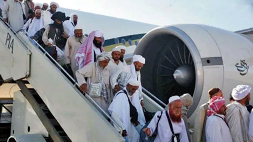 Post-Hajj flight operation to commence from August 27