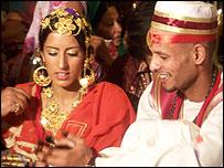 Bbc News Africa Sudan39s 39wedding Of The Year39
