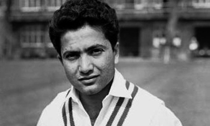 """A structure of bonding is born and nourished when Pakistan tours India,"" said Pakistani cricketing legend the Late Hanif Mohammad"