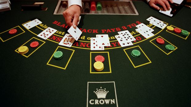 Australia casino giant Crown hit with class action over China