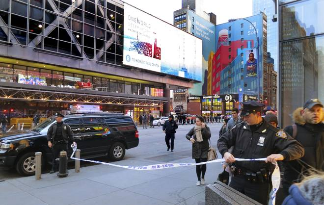 Bangladeshi from Chittagong held in New York blast case