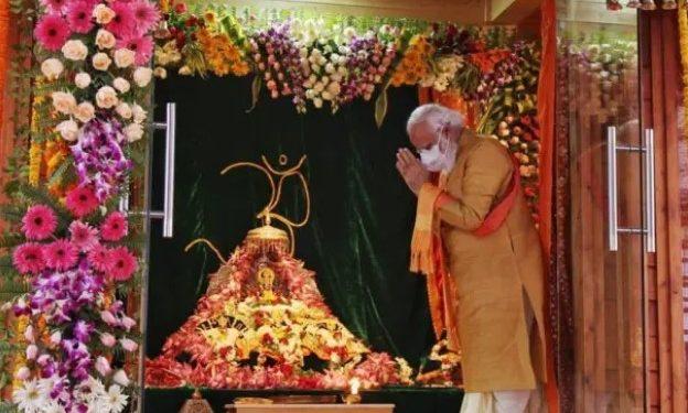 Significance of August 5 in Modi's agenda
