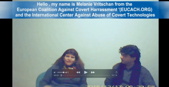 "Belgian Green Party President MP seeks incarceration of EU Citizen's Group leader Melanie Vritschan for lawfully visiting TI targeted individual unlawfully imprisoned 20+ months as ""psychiatric prisoner"" after constituent Facebook argument with MP"